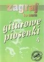 ZAGRAJ TO SAM GITAROWE PIOSENKI cz.4