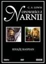 OPOWIEŚCI Z NARNII - KSIĄŻĘ KASPIAN (1989) DVD