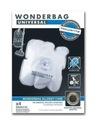 Worki Rowenta Wonderbag WB4847 oryginalne 4 szt.