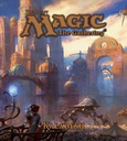 The Art of Magic: The Gathering - Kaladesh Wyatt
