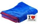 FLUFFY DRYER 90x60 Ręcznik Do Wycierania Lakieru