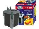 AQUA-NOVA NCF-600 FILTR ZEWNĘTRZNY MAX 200L GRATIS Marka Aqua Nova