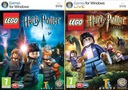 LEGO Harry Potter  Lata 1-4 + 5-7 MEGAPAK PC PL