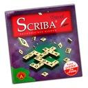 SCRIBA Travel - odpowiednik scrable układaj wyrazy