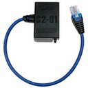 Kabel RJ48 MT-BOX MTBOX Genie Nokia C2-01 GPG