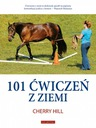 101 ćwiczeń z ziemi dla jeźdźców z jazdy konnej
