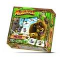 Memo MADAGASKAR Turbo Kung fu Panda - MEMORY