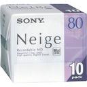 MD Mini Disc SONY NEIGE MD80 80min Wa-wa СОВЕТОВ-ВИК доставка товаров из Польши и Allegro на русском