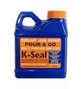 LPS K-seal uszczelnia wycieki z układu chłodzenia