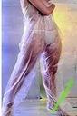 SPODNIE FOLIOWE folia guam body wrap atest-10 szt