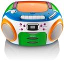 Radioodtwarzacz Hi-Fi Lenco SCR-97 CD/Mp3 OKAZJA !