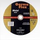 TARCZE DO CIĘCIA METALU 125mm x1mm INOX GERMA FLEX