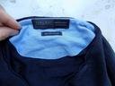Zara sweter męski L czarny tanio v-neck Płeć Produkt męski
