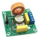 AVT2210 Najprostszy regulator mocy 230V