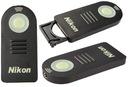 Pilot ML-L3 Nikon D5200 D7000 D3200 D90 D5100 D750