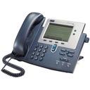 TELEFON IP CISCO CP-7940G VOIP SCCP/SIP LCD = GW24