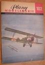 PM nr 102 Pierwszy polski samolot szkoleniowy BM-2