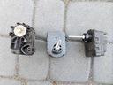 Silniczek regulacji wysokości świateł Avensis T25
