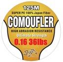 PLECIONKA 0.16 DYNEEMA 10x125m oraz INNE do 40kg !