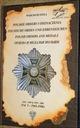 Polskie ordery i odznaczenia vol. 1 1943  1946