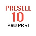 Pozycjonowanie - 10 Presell PRO | Linki SEO PR3-4