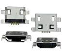 GNIAZDO ZŁĄCZE MICRO USB 5pin+4pin TABLET MANTA