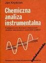 CHEMICZNA ANALIZA INSTRUMENTALNA Kryściak _wys.0