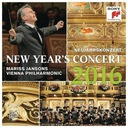 New Year's Concert 2016 DVD KONCERT NOWOROCZNY