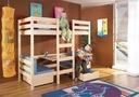 Łóżko łóżka piętrowe BARTOSZ !!!