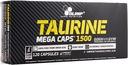 OLIMP Tauryna Taurine Mega Caps 120 tab. DATA