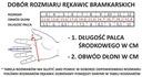 RĘKAWICE REUSCH FIT CONTROL FUSION G3 EVO 10 NADRU Drużyna nie dotyczy