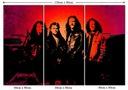 Obraz Muzyka Heavymetal Metal Metallica Zespół