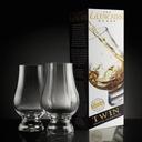 2 Бокалы дегустация для виски GLENCAIRN GLASS