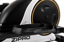 ORBITREK MAGNETYCZNY trenażer Hulk RS - Zipro Pomiary czas trwania treningu dystans prędkość puls scan spalone kalorie