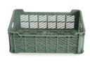 ящики пластиковые OZR для транспорта 600x400x220