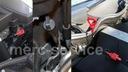 Bagnet Miarka poziom oleju serwis silnik Mercedes Producent części Inny