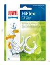 JUWEL:KLIPSY DO ODBŁYŚNIKÓW HIFLEX T8 (4szt)