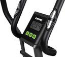 ORBITREK MAGNETYCZNY Neon sensor pulsu LCD - Zipro Maksymalna waga użytkownika 120 kg