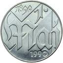 ГДР - 10 Марок 1990 A - 1 МАЯ 1890 - MENNICZA UNC доставка товаров из Польши и Allegro на русском