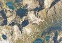ORLA PERĆ najnowsza i najdokładniejsza mapa szlaku Kod producenta 978-83-943299-3-8