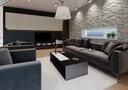 панель 3D камень Декоративный бетон архитектурный