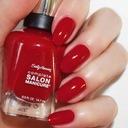 Sally Hansen Salon Complete Lakier Red It Online Marka Sally Hansen