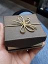 Złoty pierścionek zaręczynowy SAY YES grawer r. 14 Rozmiar/Średnica wew. (mm) 14/17,00