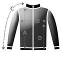 Adidas Bluza Meska Bawelniana Core 18 r L Wzór dominujący bez wzoru