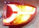Land Rover Discovery Sport lampa prawa tylna tył