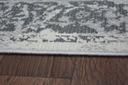 NOWOŚĆ ! DYWAN VINTAGE 200x290 08/356 #B155 Kolor kremowy odcienie szarości czarny
