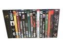 DVD - ZESTAW 19 FILMÓW wer. angielskie X Men