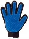 перчатка для ШЕРСТИ СОБАКИ КОТА WYCZESYWANIA РАСЧЕСЫВАНИИ