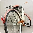 Damski rower miejski GOETZE 28 eco damka + kosz Amortyzacja brak