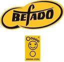 BEFADO model - 110p347 r.22 KAPCIE CIAPCIE PAPCIE Płeć Chłopcy